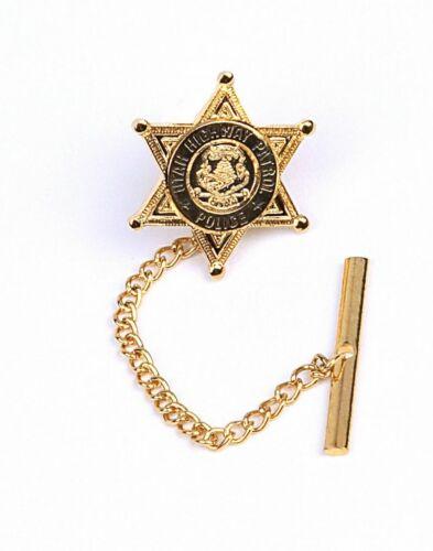 UHP Star pin