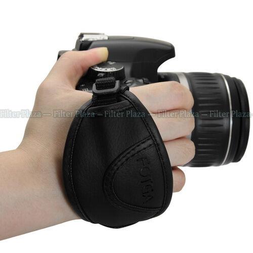 FOTGA Hand Grip Strap for Nikon D7100 D7000 D5200 D5100 D5000 D3100 D3200 D3000