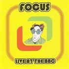 Live at the BBC by Focus (CD, Apr-2004, Hux Records (Label))