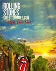 Sweet Summer Sun Hyde Park Live 0801213066599 With Rolling Stones DVD Region 1