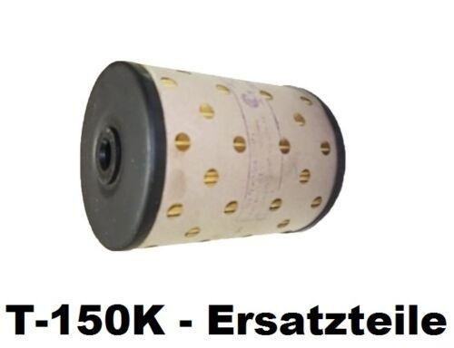 Schlepper Traktor T-150K T150K Motor Ersatzteile Filter Einsatz Dieselfilter