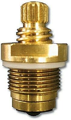 KISSLER # AB11-0610LH CENTRAL BRASS LH COMPRESSION STEM /& BONNET COLD SIDE