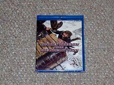Breakheart Pass Blu-ray 2014 Brand New Kino Lorber Charles Bronson