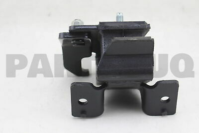 For Mercedes Genuine Engine Mount Bracket Left 1662400300