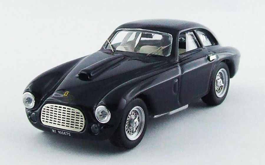 Ferrari 195 195 195 Touring 1950 dark azul 1 43 Model 0327 tipo-Model c4615d