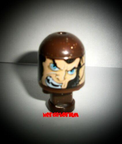 BONKAZONKS Marvel Universe #073 LOGAN Spinner 73 Series 1 WOLVERINE X-MEN NEW