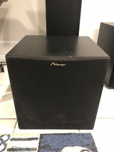 Mirage-FRX-S10-Powered-Subwoofer