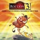 The Lion King 3 094637191200 CD