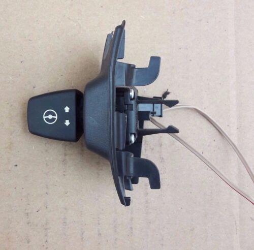 BMW X5 X6 E70 E71 Steering Column Switch Adjuster 6966710
