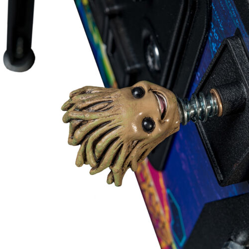 Stern Guardians of the Galaxy Pinball Shooter Knob and Rod