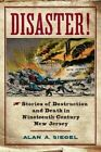 Disaster!: Stories of Destruction and Death in Nineteenth-Century New Jersey by Alan A. Siegel (Hardback, 2014)
