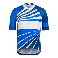 Rapha Trade Team Pro Team Jersey Short Sleeve Blue Sizes Medium & Large BNWT
