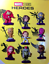 MARVEL-STUDIOS-HEROES-Happy-Meal-Toys-1-9-McDonalds-OCT-2020-Complete-Set-GG thumbnail 2