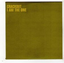 (FW832) Crackout, I Am The One - 2002 DJ CD