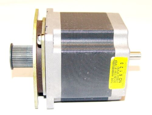 Nema 23 Japan Servo Stepper Motor CNC Mill Lathe Router Robot RepRap Makerbot