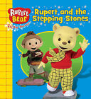 Rupert and the Stepping Stones by Egmont UK Ltd (Paperback, 2008)