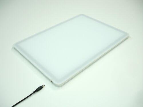 DESIGN A4 SUPER LED Light Box -TRACING DRAWING ART LIGHT PAD