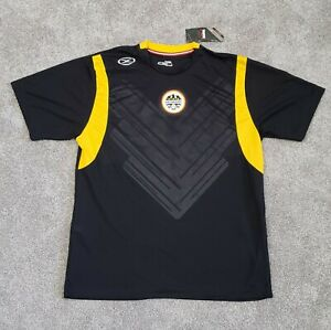4989bf6df Image is loading Germany-XARA-Replica-Soccer-Futbol-Jersey-Adult-Large