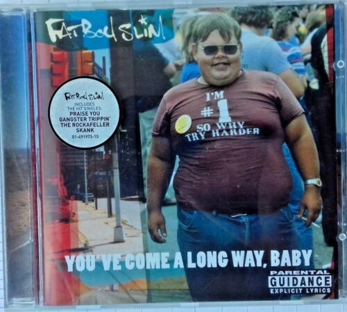 1 of 1 - You've Come A Long Way, Baby (CD)