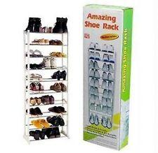 Amazing Shoe Rack Portable With 10 Layer shoe storage rack