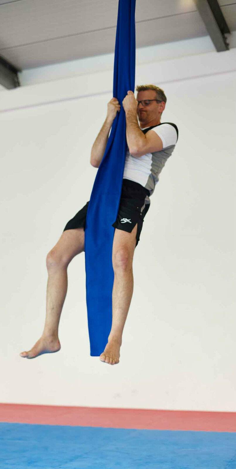Ju-Sports- Kumi Kata Tube Tube Tube - Kletterseil aus Gi-Stoff 170cm. Krafttraining. Judo. 28330f
