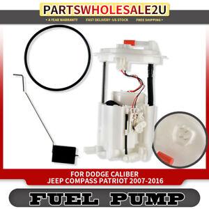 Complete Fuel Pump Assembly For 2007-2016 Jeep Compass//Patriot L4 2.4L P76269M