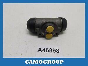 Cylinder Rear Brake Rear Wheel Cylinder AKRON 9012