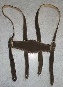 zuenftige-Leder-HOSENTRAGER-zur-Trachten-LEDERHOSE-Trachtenhose-oliv-braun