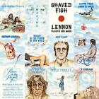 Shaved Fish (Ldt.Back To Black Vinyl) von John Lennon And The Plastic Ono Band (2014)