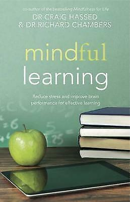 1 of 1 - MINDFUL LEARNING..HASSED & CHAMBERS..LIKE NEW..lnf345