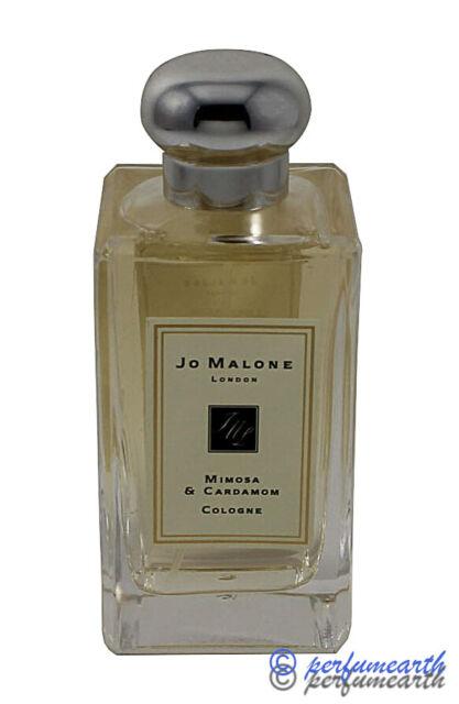 Jo Malone Mimosa and Cardamom Tster 3.4/3.3oz/100 ml Cologne Spray New No Box