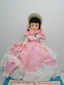 MADAME-ALEXANDER-DOLL-ENCHANTED-DOLL-10-034-25TH-ANNIVERSARY