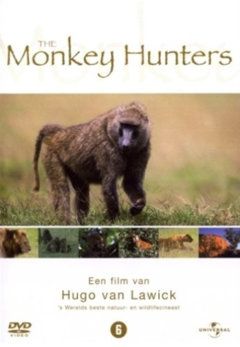 Monkey Hunters [Region 2] - Dutch Import (US IMPORT) DVD NEW