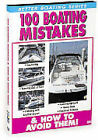 100 Boating Mistakes (DVD, 2007)