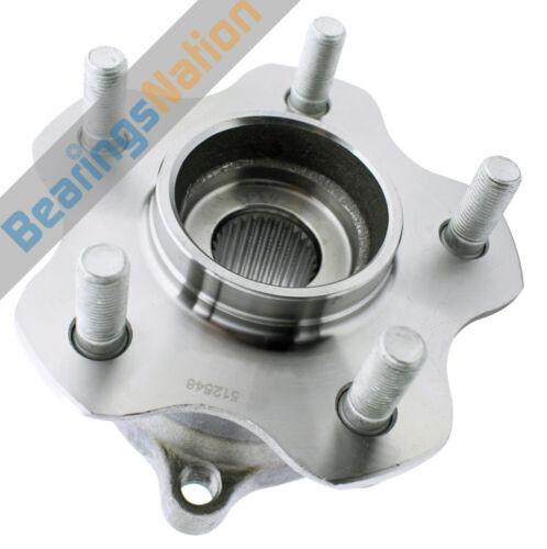 Rear Wheel Hub Bearing Assembly 512548 for Infiniti Nissan Murano Pathfinder New