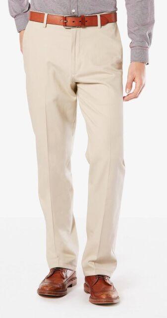Pants Clothing, Shoes & Accessories Dockers Mens Signature Khaki Classic Fit 44 X 30
