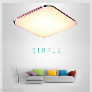 30w wifi rgb wireless remote dimmable led ceiling light kitchen image is loading 30w wifi rgb wireless remote dimmable led ceiling aloadofball Images