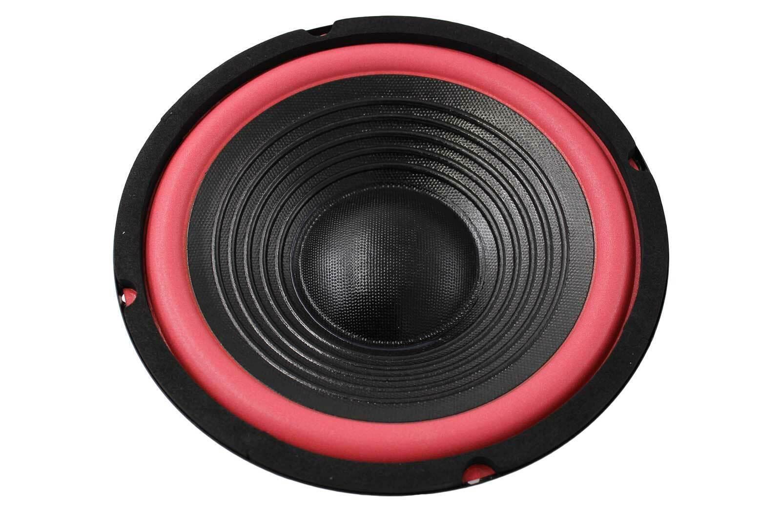 Speaker Deep Bass 20cm 8 inch AN