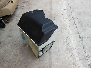 01 06 bmw e46 m3 computer fuse relay box with upper cover. Black Bedroom Furniture Sets. Home Design Ideas