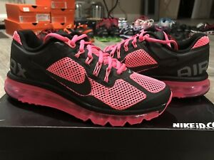 Details about Nike Air Max 2013 ID 599022 991 Size 8