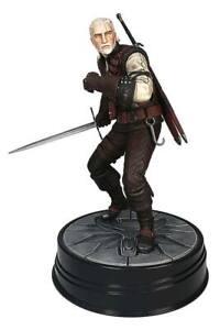 Witcher 3 Wild Hunt PVC Statue Geralt Manticore 20 cm - Dark Horse