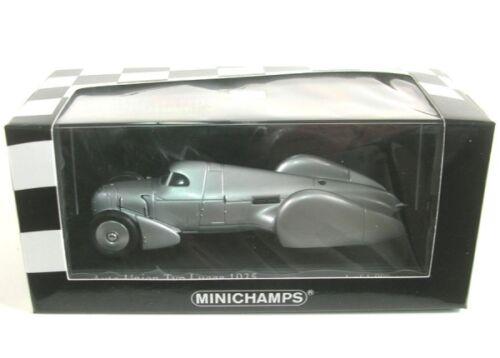 Auto Union tipo Lucca (Silver) 1935