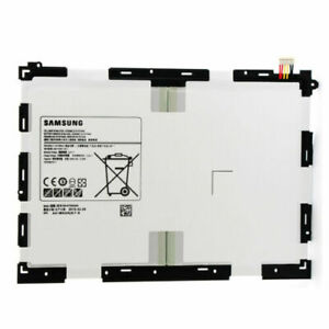 6000mAh Battery EB-BT550ABE For Samsung Galaxy Tablet A 9.7 T550 T511 T555C P550