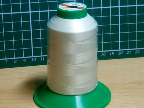 Tytan 16 - Colours Embroidery Machine Bobbin Thread 5000m