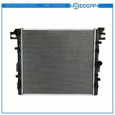 Fits TYC2957 Brand New Replacement Aluminum Radiator with Warranty