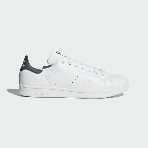 Adidas CQ2206 Men Stan smith Running shoes white grey sneakers