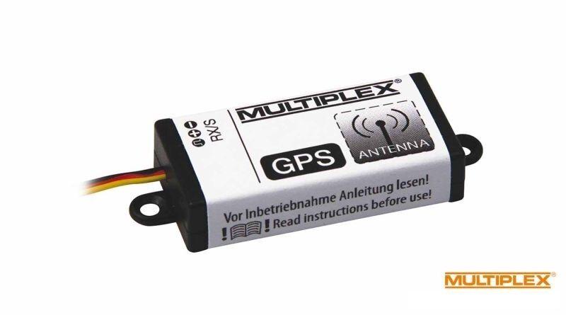 Multiplex  GPS per M-LINK Ricevitore - 85417  nuovo stile