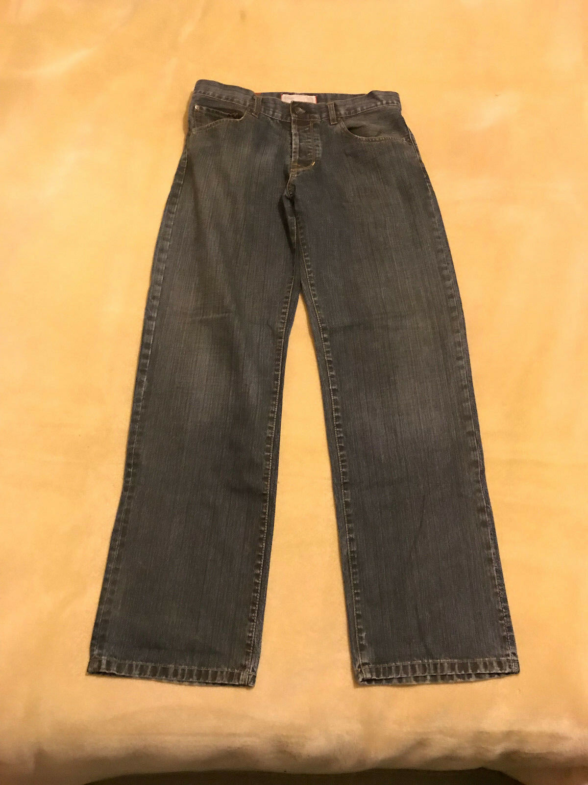 32 Taille Firetrap Taille Anti Coupe Taille Confort Jeans Homme afY88 76e1f876195
