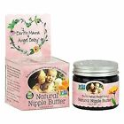 Earth Mama Angel Baby 2oz Breast Feeding Natural Nipple Butter 2 Oz