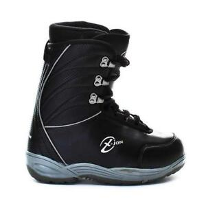 150-Black-Dragon-X-ion-Snowboard-Boots-Women-5-5-6-5-Euro-36-37-burton-decal